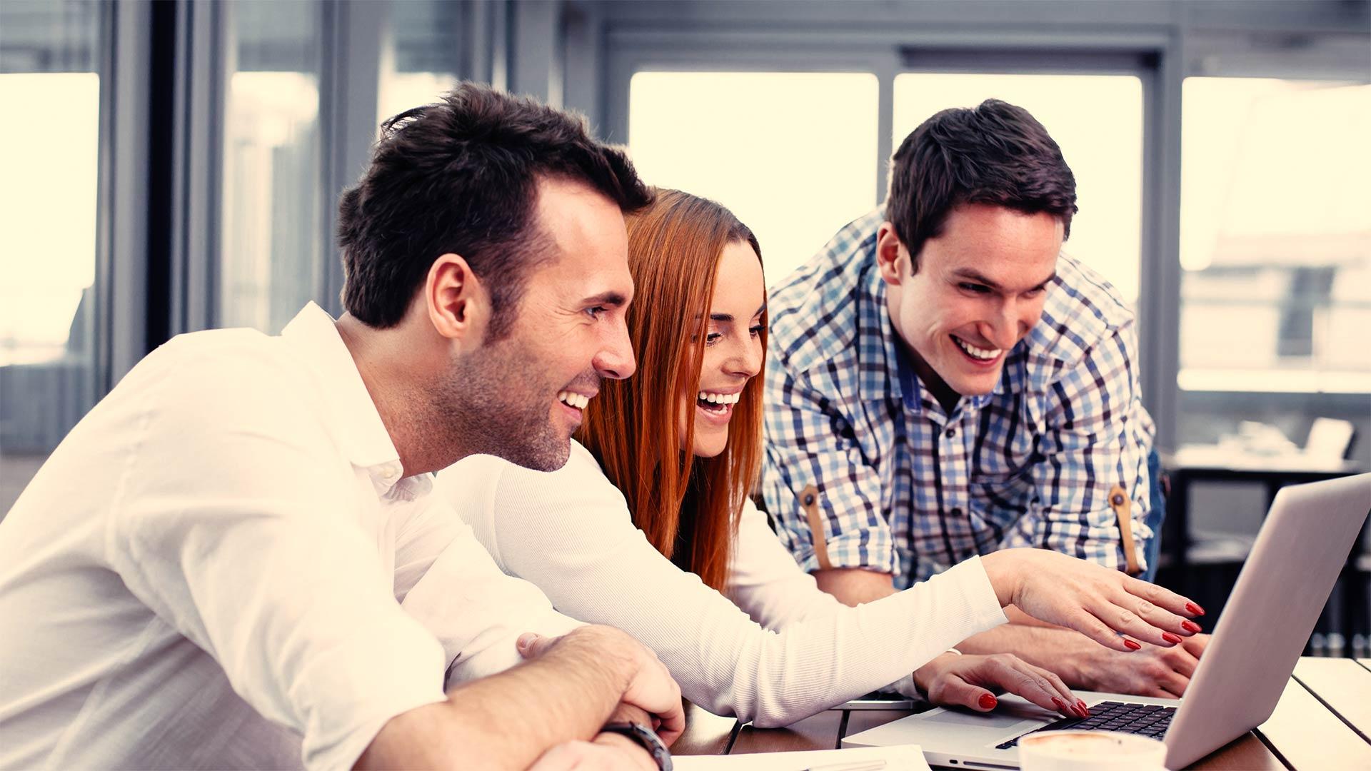 Innovazione in Gruppo