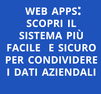 ScopriWebApps